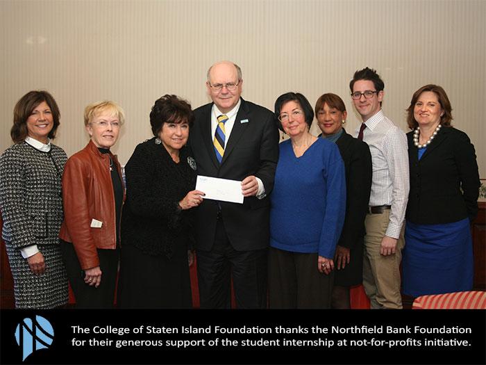 Northfield Community Staten Island