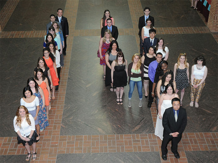 College Of Staten Island Verrazano Honor S Program