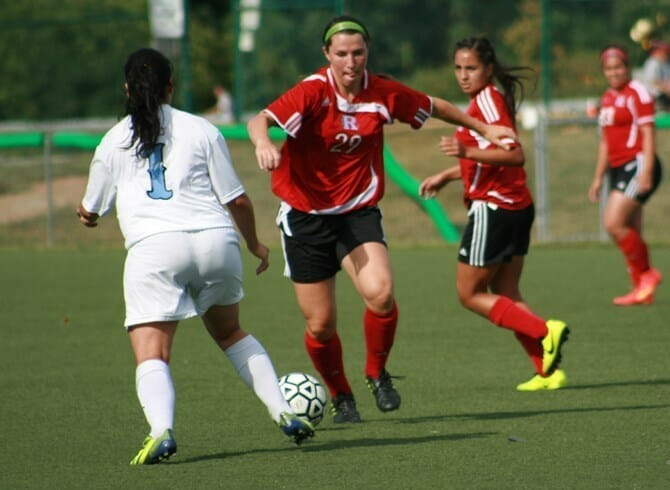 College Of Staten Island Women S Soccer