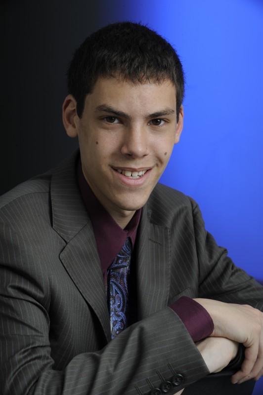 Brian Kateman, CSI Salutatorian 2011