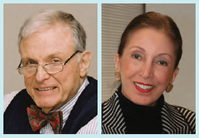 Endowment Establishes Lorraine And Gordon Dipaolo Board
